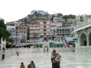 Visit to Ajmer