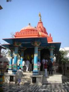 Brahma Temple  Ajmer