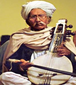 Kamaycha -sakar khan