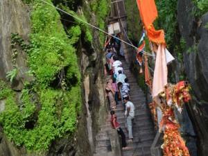 Parshu Ram Mahadev 1