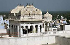 Shrinath Dwara