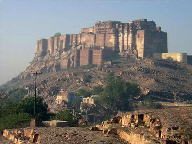 Rajasthan information Guide-Connectrajasthanजयपुर के पर्यटन स्थल